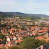 Indian Summer im Harz – Tour 4 Wernigerode Schloss
