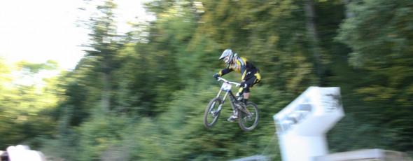 Bilder vom iXS Rosstrappendownhilll 2012 in Thale