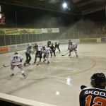 Eishockey in Braunlage – EHC Eisbären Berlin vs. Grizzly Adams Wolfsburg